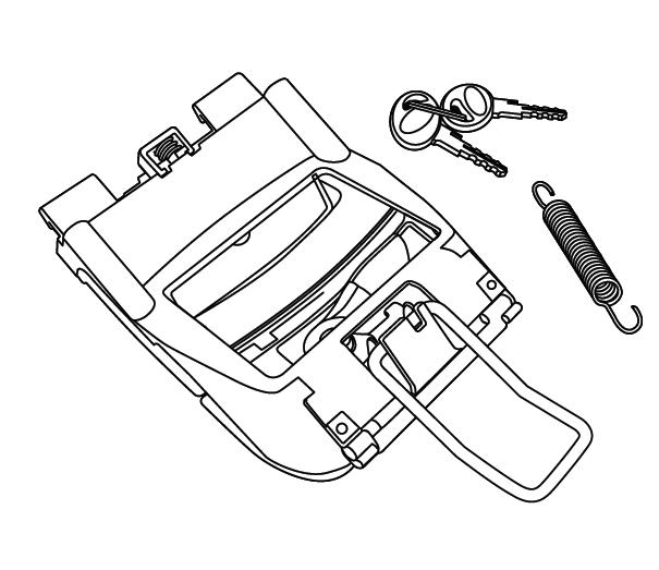 Zavrac Mechanismus Pro Sh45